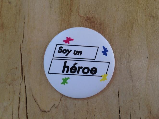 We Cook Heroe Campaña de la Gastronomía Vegetariana de Madrid
